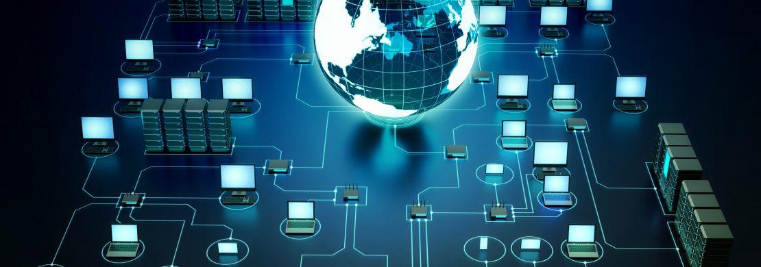 Data centers de Colocation potencializam vantagens de IoT e Big Data