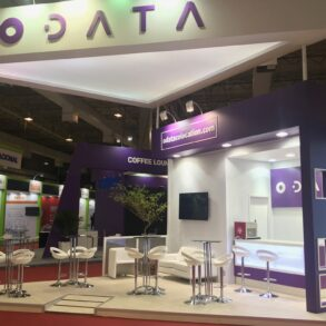 stand da ODATA no CIab em 2018